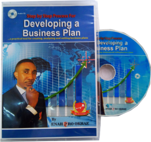 Step by Step Plan to Biz Development