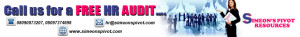 Call us for free hr audit