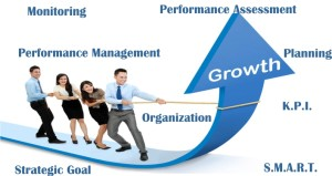 Performance Management - Simeons Pivot Resources