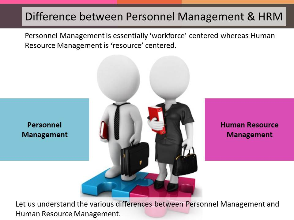 human resource managemen