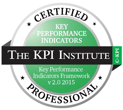 Certified KPI Professional
