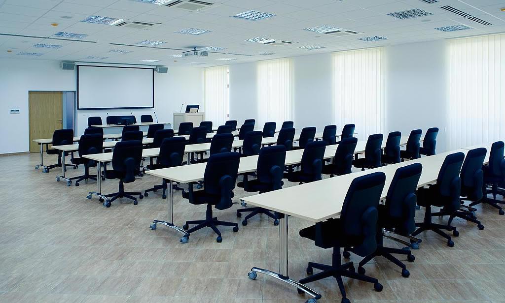 training_center