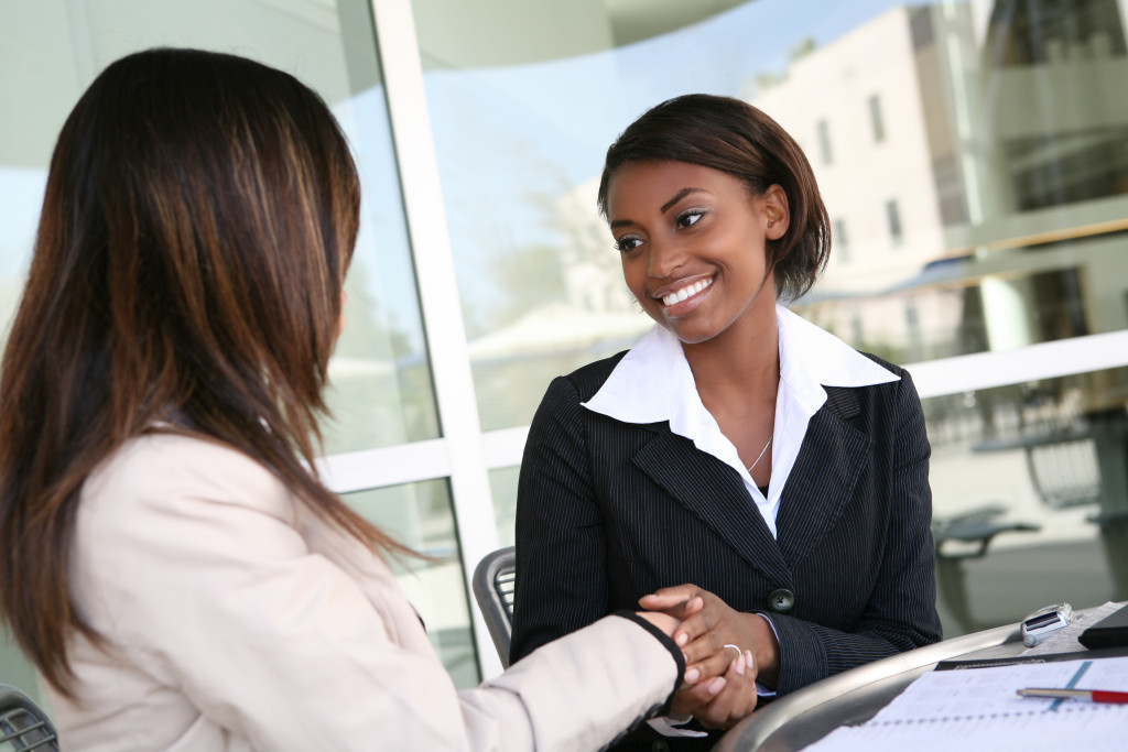 Try 'Stay' Interviews Instead of Exit Interviews